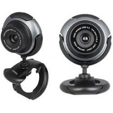 Веб-камера A4Tech PK-710G A4Tech VGA (640x480) 16 МПикс есть серебристый + черный