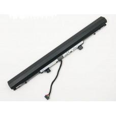 Батарея Lenovo L15C4A02 (IdeaPad V310-15ISK, V310-15IKB) Lenovo 2200mAh 14.4 V Чёрный
