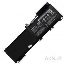 Батарея Samsung AA-PLAN6AR (NP900X3A, NP900X1B Series) Samsung 5200mAh 7.5V Чёрный