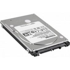 Жесткий диск Toshiba MQ01ABD050V Ref. Toshiba 2.5' 500 ГБ 5400 об/мин 8 МБ SATA II HDD