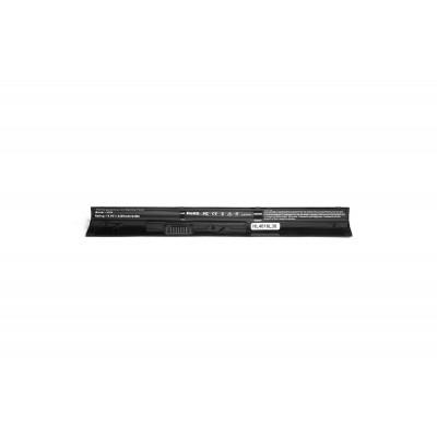 Батарея для ноутбука HP VI04 (ProBook 440, 445, 450, 455; Envy 14, 15) 2200mAh 14.4V-14.8V Чёрный