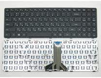 Клавиатура для ноутбука  Lenovo Ideapad 100-15IBD Русская Черный