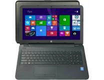 Ноутбук HP N0J80EA (12*) (Consumer Notebook 15-ac003ur) Черный Windows 8.1 без ODD 500 Гб Intel HD G