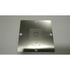 Трафарет ATI X1600 0.6mm 80x80