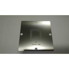 Трафарет FXGO5200 0.6mm 80x80