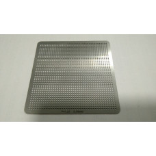 Трафарет P=1.27 0.76mm 55x55