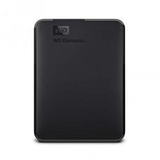 Жесткий диск Western Digital WDBUZG0010BBK-0B Western Digital 2.5' 1 ТБ 5400 об/мин USB 3.0 HDD