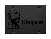 Жесткий диск Kingston SA400S37-120 Kingston 2.5' 120 ГБ 320/500мб/с TLC SATA III SSD