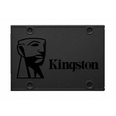 Жесткий диск Kingston SA400S37-120 Kingston 2.5' 120 ГБ 320/500мб/с TLC SATA III SSD