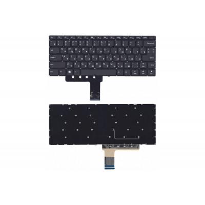 Клавиатура для ноутбука  LENOVO IdeaPad 110-14IBR Русская Черный Без подсветки Без фрейма Lenovo