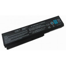 Батарея Toshiba PA3817U-1BRS (Satellite A660, A665, C645, C650) Toshiba 5200mAh 10.8 V Чёрный