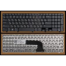 Клавиатура для ноутбука  Dell 0G67V1 (Inspiron: 15V, 15VR, 1316, 3521) Русская Черный Без подсветки