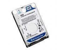 Жесткий диск Western Digital WD5000LPCX Western Digital 2.5' 500 ГБ 5400 об/мин 16 МБ SATA III HDD