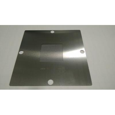 Трафарет XBOX 360CPU 0.6mm 90x90