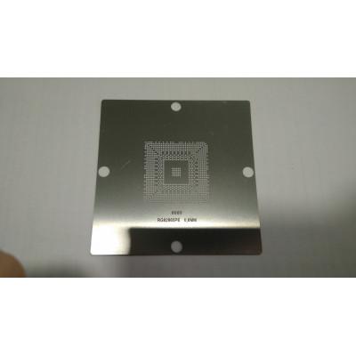Трафарет RG82865PE 0.6mm 90x90