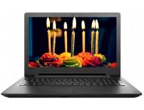 Ноутбук Lenovo 80TJ004JRK (IdeaPad 110-15ACL) Черный DOS без ODD 500 Гб Intel HD Graphics 2 AMD Dual