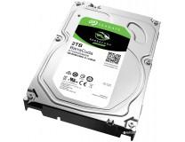 Жесткий диск Seagate ST2000DM006 (BarraCuda HDD 2TB) Seagate 3.5