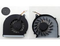 Кулер для ноутбука HP DFS551005M30T (COMPAQ CQ43, CQ57, 430, 431, 435) HP