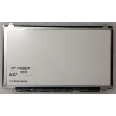 Матрица для ноутбука LG-Philips LP156WHB-TPA1 LG-Philips 15.6' 1366x768 LED 30pin eDP внизу справа SLIM Вертикальные ушки Глянцевая