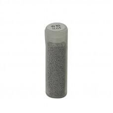 Шарики для пайки BGA чипов диаметр 0,65 мм, 25 000 шт