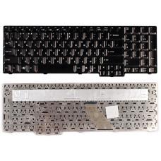 Клавиатура для ноутбука  ACER Aspire 9400, 7000, 5735 (KB-INT00.307) Русская Черный Без подсветки С