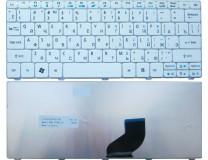 Клавиатура для ноутбука  ACER Aspire ONE 521, 522 (9Z.N3K82.Q0R) Русская Черный Без подсветки С фрей