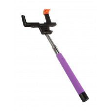 Селфи палка Perfeo  M5 Selfie Stick Big holder (M5 Selfie Stick) до 350 г 20-102 см 3.0 (10м) 55 мАч