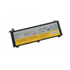 Батарея для ноутбука LENOVO IdeaPad U330T, U330P Series (L12M4P61) Lenovo 6100mAh 7.4V Чёрный