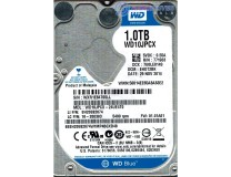 Жесткий диск Western Digital WD10JPCX Western Digital 2.5