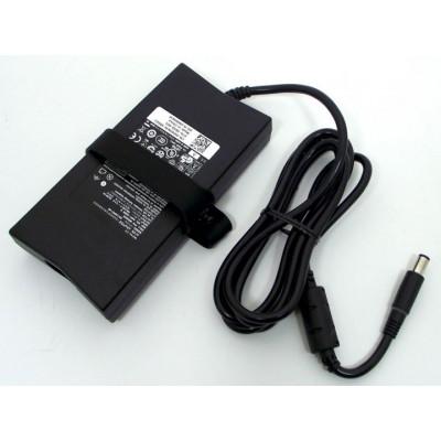 Блок питания для ноутбука Dell (7.4*5.0+pin) 6.67A 130W 19.5V  DELL 130W 19.5V 6.67A 7.4*5.0+Pin мм