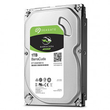 Жесткий диск Seagate ST1000DM010 Seagate 3.5' 1 ТБ 7200 об/мин 64 МБ SATA III HDD
