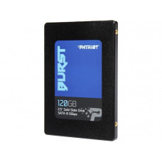 Жесткий диск Patriot PBU120GS25SSDR Patriot 2.5