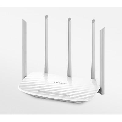 Маршрутизатор/роутер TP-Link Archer C60 TP-Link Ethernet 4 порта 802.11 b/g/n  300mbps, 802.11ac 867