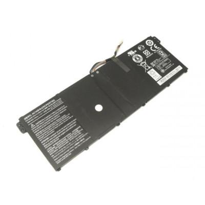 Батарея для ноутбука ACER AC14B18J (Aspire E3-111, E3-721, E5-771, E5-771G, ES1-311) 3220mAh 11.4V Чёрный