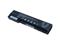 Батарея для ноутбука HP HSTNN-LB2G (Compaq 6560b, EliteBook 8460p, 8460w, 8470p) HP 5200mAh 10.8 V Чёрный