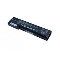 Батарея для ноутбука HP HSTNN-LB2G (Compaq 6560b, EliteBook 8460p, 8460w, 8470p) 5200mAh 10.8 V Чёрный