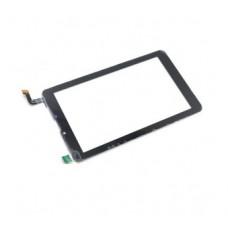 Тачскрин Digma HIT 4G (FPC-FC70S786-00 FHX) для китайских планшетов 7'  дюймов 184х104 мм 31 pin Чёр