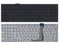 Клавиатура для ноутбука  ASUS E502MA, E502SA series Русская Черный Без фрейма