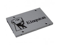 Жесткий диск Kingston SA400S37/240G Kingston 2.5' 240 ГБ 350/500мб/с TLC SATA III SSD