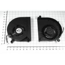 Кулер для ноутбука ASUS K40, K40C, K40AB, K40AF, K40IN, K50 (13GNWN10P100-1)