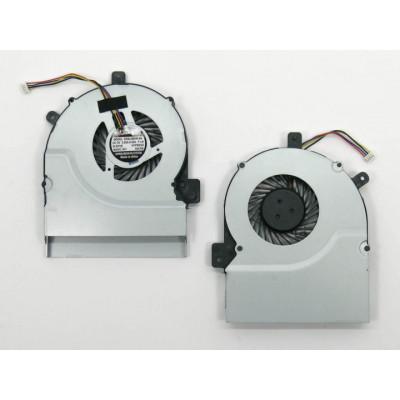 Кулер для ноутбука ASUS K55V, K55VD, K55VM, K55VJ (13GN8910P010-1) Asus