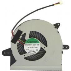 Кулер для ноутбука ASUS X401U, X401V, X501U, X501V