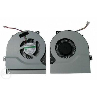 Кулер для ноутбука ASUS X450CC, X450VC, X450CA, X450VB, X450CP (13NB00S1P01011 4-pin)