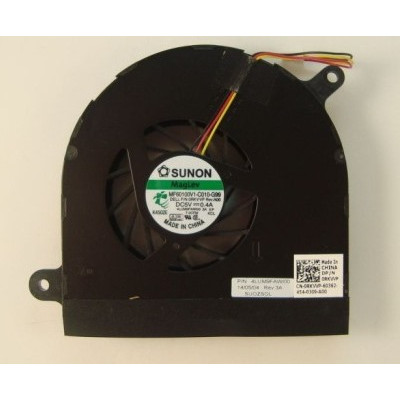 Кулер для ноутбука Dell INSPIRON 17R N7010 (0RKVVP 3-pin) DELL