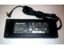 Блок питания  Lenovo 19.5V 6.15A 120W ORG 6.3х3.0 мм (19.5V 6.15A 120W ORG) LENOVO 120W 19.5 V 6.15A