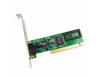 Сетевая карта DeTech LREC7200CT (LREC7200CT 10/100M) 10/100 Мбит/сек DeTech PCI