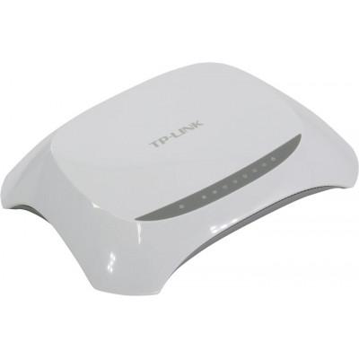 Маршрутизатор/роутер TP-Link TL-WR840N (TP-LINK TL-WR840N) TP-Link Ethernet 4 порта 802.11 b/g/n  30