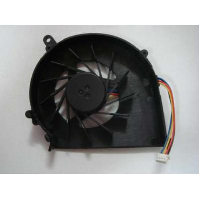 Кулер для ноутбука HP COMPAQ 650, 655, CQ58, G58 (686259-001, mf75120v1-c130-s9a)