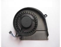 Кулер для ноутбука HP PAVILION 14-E000, 15-E000, 17-E000  (AB08505HX110B00, 724870-001)