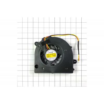 Кулер для ноутбука Lenovo G450 G550 G455 G555 G555A B550 (Toshiba Satellite L500, L505, L555 )